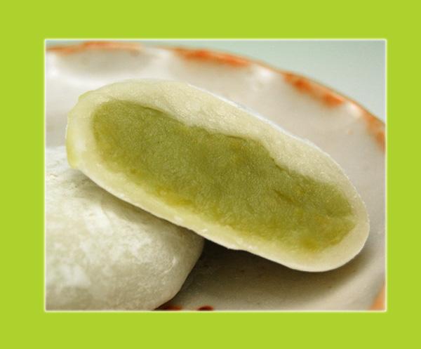 夏は甘い和菓子は食べたくないですよね:名古屋コーチン卵お菓子【菓宗庵】