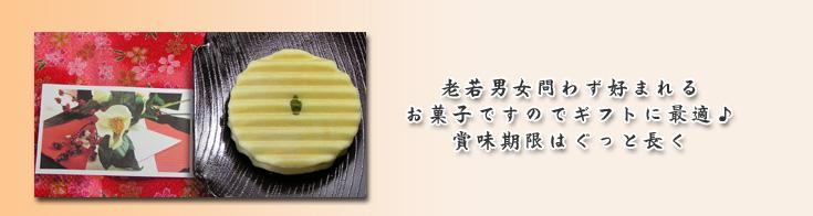 老若男女問わず好まれるお菓子ですのでギフトに最適♪賞味期限はぐっと長く :名古屋コーチン卵お菓子【菓宗庵】